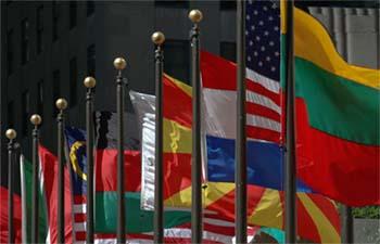 Ex-Pats and International Tax