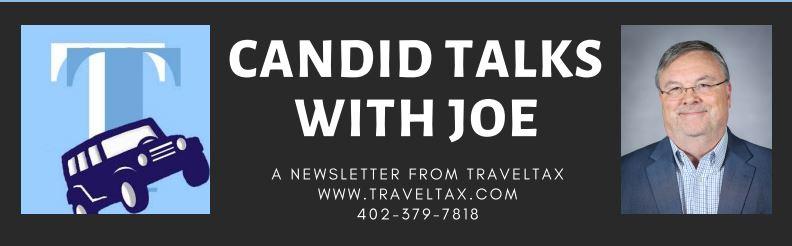Candid Talks With Joe_Newsletter