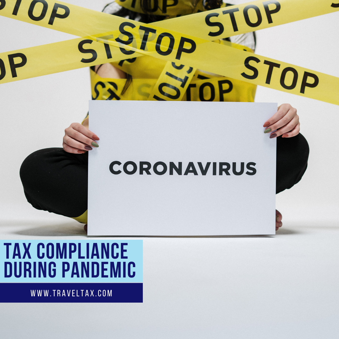 Tax Compliance during Pandemic