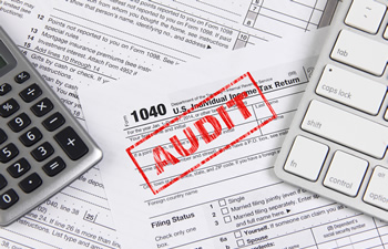 Travel Tax Audit